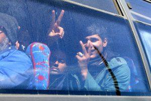Μυτιλήνη: Νέες αφίξεις προσφύγων μετά από 15 μέρες – Έφτασαν στο νησί 52 άτομα!