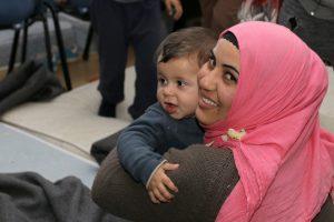 Βόρειο Αιγαίο: Μπήκαν μαζεμένοι – Ρεκόρ Απριλίου στις αφίξεις προσφύγων και μεταναστών!