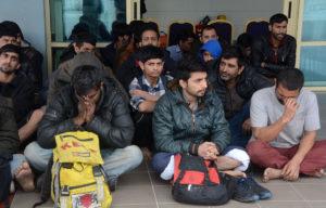Βόρειο Αιγαίο: Νέες αφίξεις προσφύγων και μεταναστών σε Λέσβο, Χίο και Σάμο!