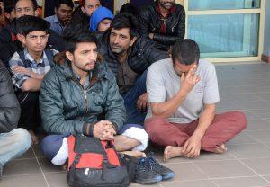 Βόρειο Αιγαίο: Μειώνονται συνεχώς οι εγκλωβισμένοι πρόσφυγες και μετανάστες – Τι δείχνουν τα στοιχεία…