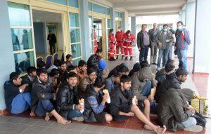 Βόρειο Αιγαίο: Νέες αφίξεις προσφύγων και μεταναστών – Τι δείχνουν τα στοιχεία…