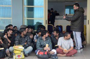 Βόρειο Αιγαίο: Μηδενικές οι ροές προσφύγων και μεταναστών – Ο αριθμός των εγκλωβισμένων!