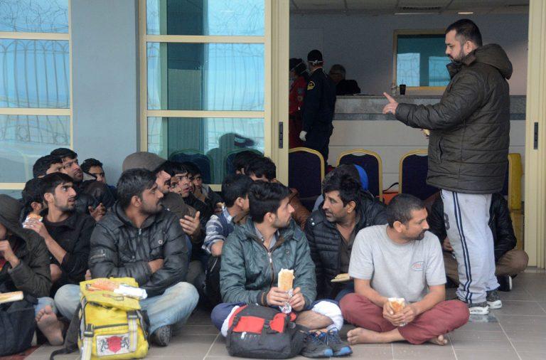Βόρειο Αιγαίο: Μηδενικές οι ροές προσφύγων και μεταναστών – Ο αριθμός των εγκλωβισμένων! | Newsit.gr
