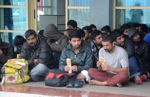 Βόρειο Αιγαίο: Μειώνονται οι εγκλωβισμένοι πρόσφυγες και μετανάστες – Τα στοιχεία της τουρκικής ακτοφυλακής!