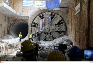 Μετρό Θεσσαλονίκης: Ξεκίνησαν τα έργα της επέκτασης προς Καλαμαριά!