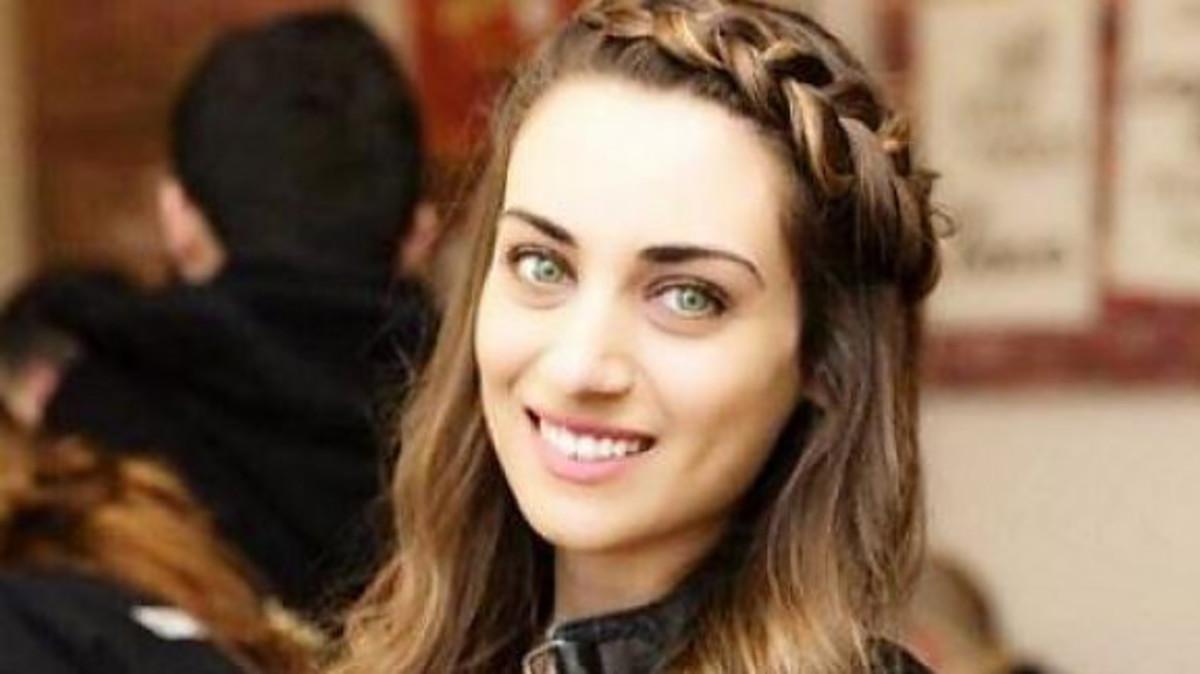 Τζώρτζια Παναγή: Επέστρεψα και είμαι έτοιμη για τη δική μου εκπομπή! | Newsit.gr