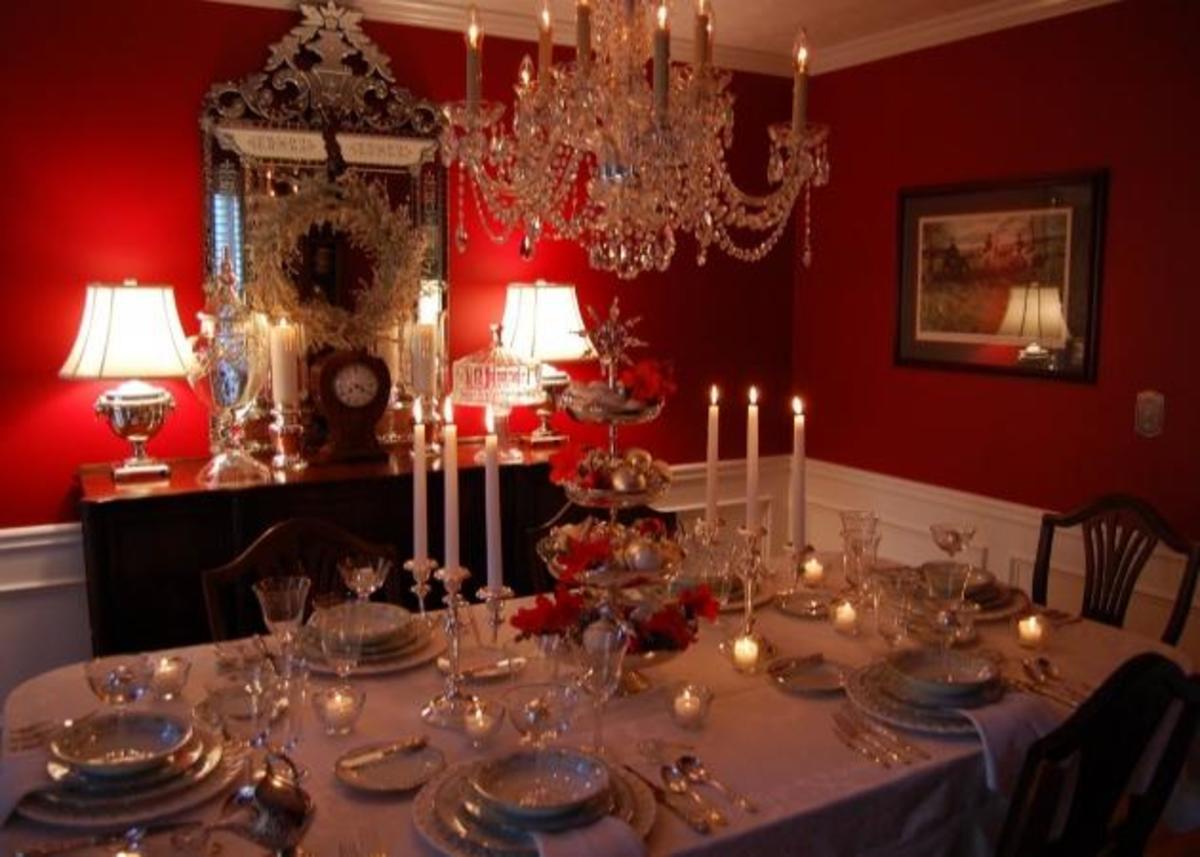 Πώς να διακοσμήσεις το χριστουγεννιάτικο τραπέζι σου!   Newsit.gr