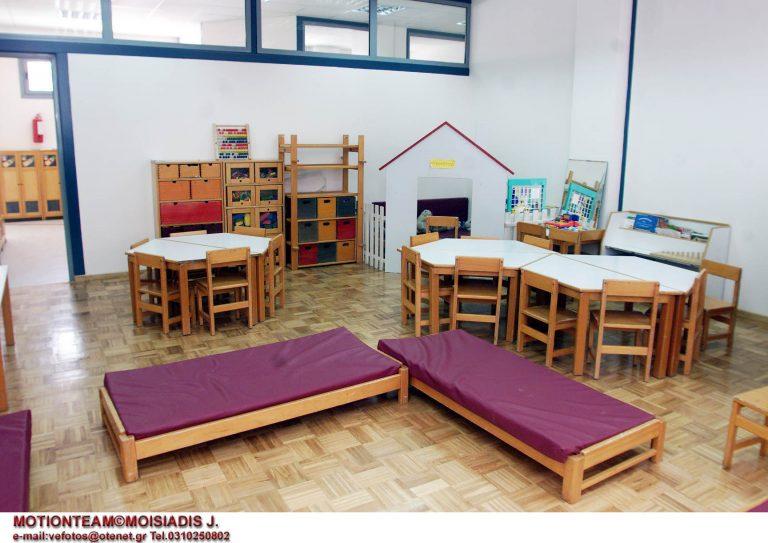 Ξάνθη: Λουκέτο σε παιδικό και βρεφονηπιακό σταθμό! | Newsit.gr