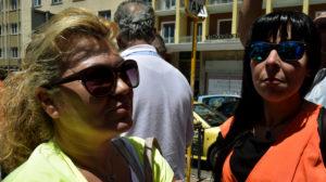 Χανιά: Το δημαρχείο σε κλοιό συμβασιούχων – »Ζητάμε να μην χαθεί καμία δουλειά»!
