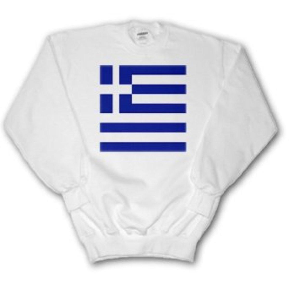 Λάρισα: Αντιεξουσιαστής έγδυσε 12χρονο, επειδή φορούσε μπλούζα με ελληνική σημαία! | Newsit.gr