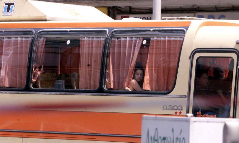 Κανονικά η μεταφορά των μαθητών από το ΚΤΕλ Αρκαδίας   Newsit.gr