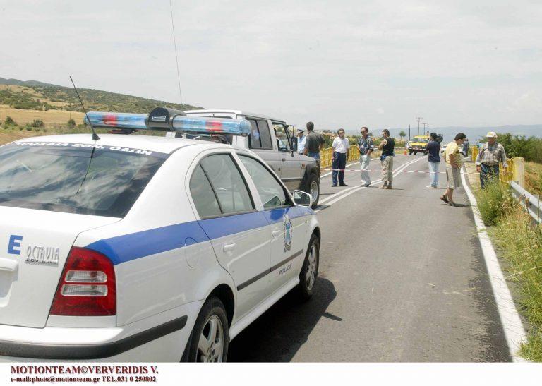 Ηράκλειο: Έστησαν ενέδρα σε όχημα χρηματαποστολής και το γάζωσαν με καλάσνικοφ | Newsit.gr