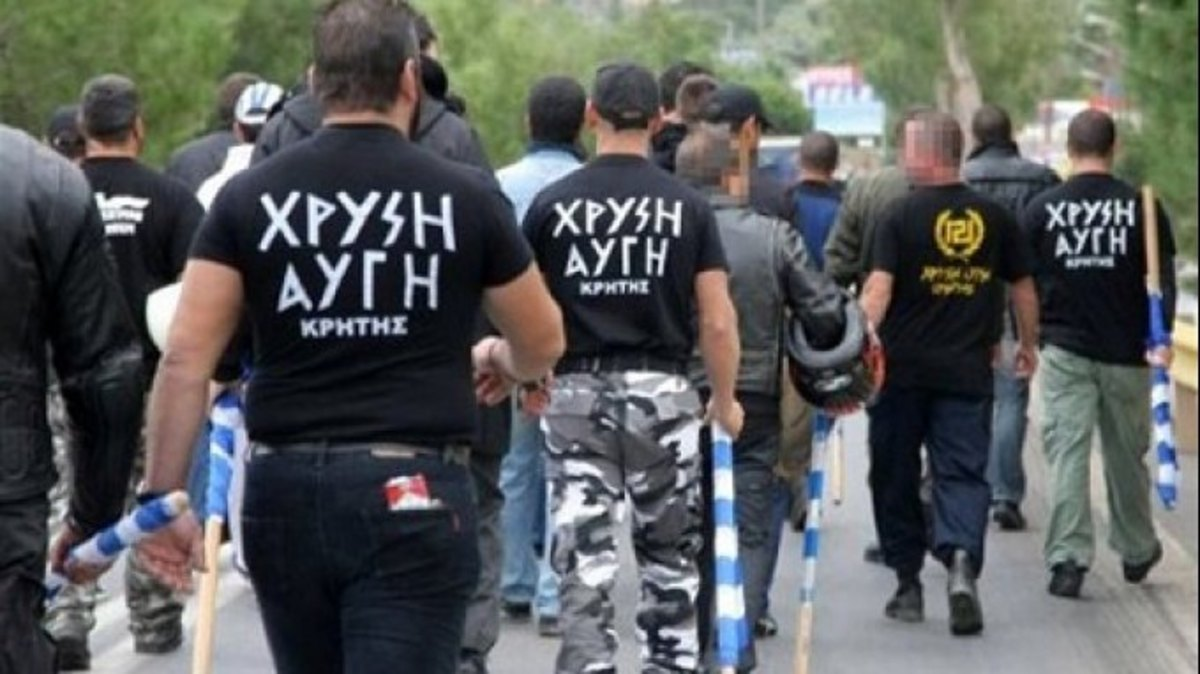 Κρήτη: Η Χρυσή Αυγή αρχίζει μαθήματα ιστορίας – »Το κράτος δηλητηριάζει παιδικές ψυχές»!   Newsit.gr