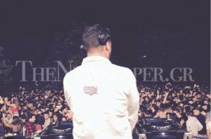 Βόλος: Το φοιτητικό πάρτι πήρε απρόβλεπτη τροπή – 8 άτομα στα επείγοντα νοσοκομείου [pic]