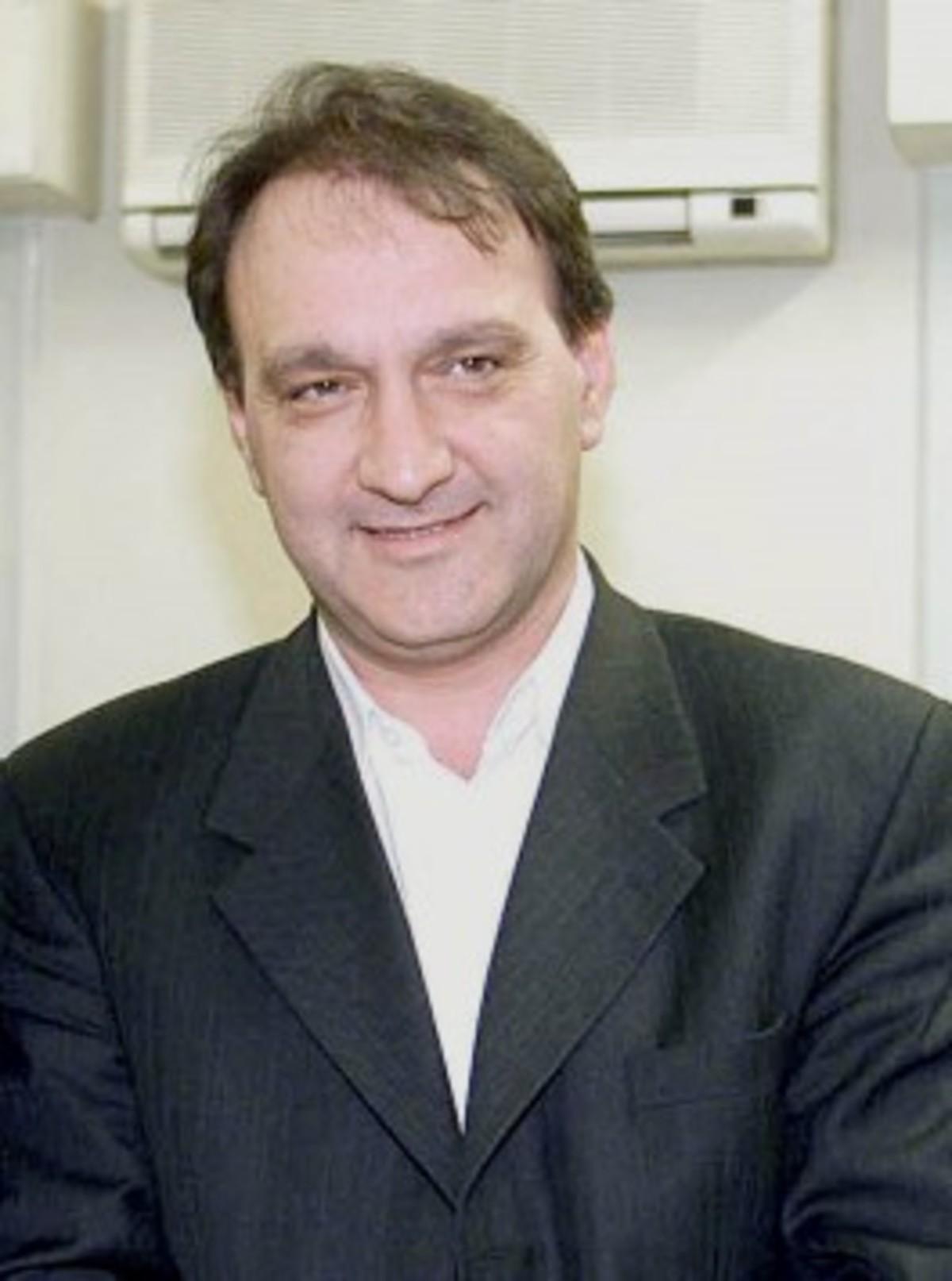 Συνελήφθη ο εκδότης Μιχ.Ανδρουλιδάκης   Newsit.gr