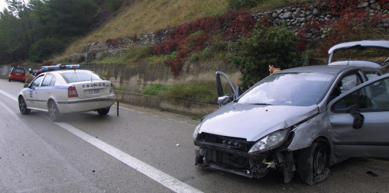 Ηλεία: Αυτοκίνητο παρέσυρε διαρρήκτη – Πλέον νοσηλεύεται φρουρούμενος! | Newsit.gr