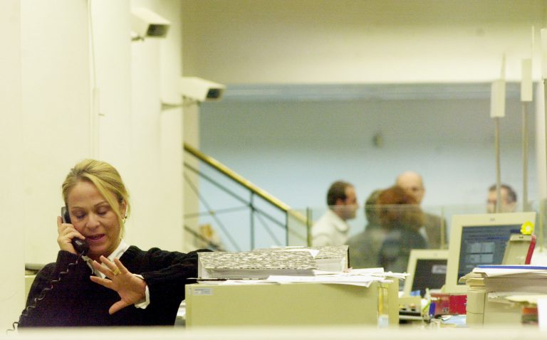 Κυπαρισσία: Άφαντη η διευθύντρια της τράπεζας μαζί με 1,5 εκατομμύριο ευρώ! | Newsit.gr