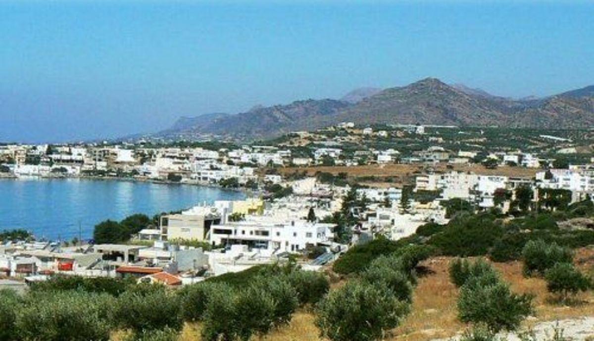 Λασίθι: »Θα πάρουμε το νόμο στα χέρια μας» – Κάτοικοι χωριού απειλούν… | Newsit.gr