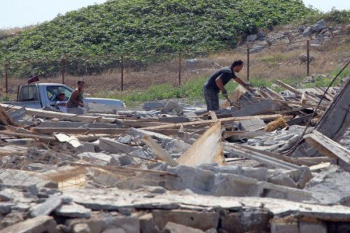Ηράκλειο: Τι προσπαθούσε να κάνει ο άντρας στα παλιά σφαγεία;   Newsit.gr