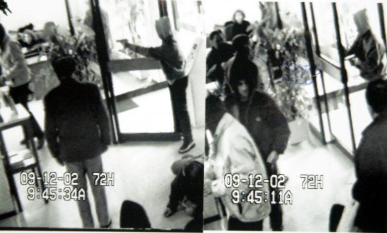 Φθιώτιδα:Εισβολή ληστών σε τράπεζα με καλάσνικοφ, μαντήλια και περούκες! | Newsit.gr