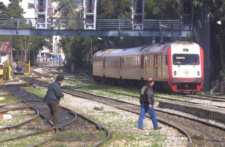 Πιερία: Θάνατος στις ράγες – Αμαξοστοιχία Intercity διαμέλισε πεζό! | Newsit.gr
