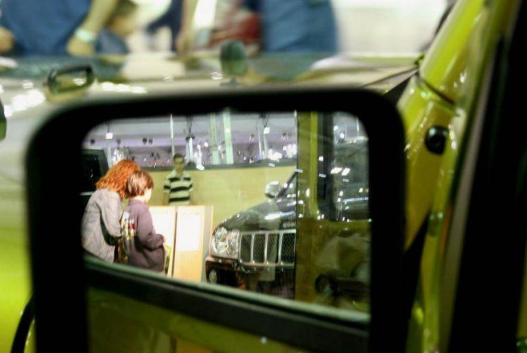 Μένει απούλητο ένα στα τρία αυτοκίνητα | Newsit.gr