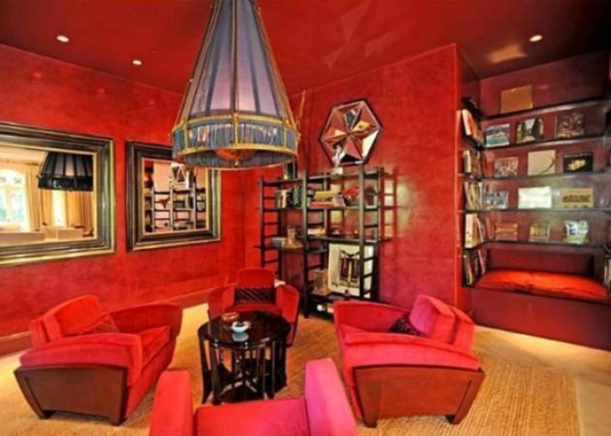 Στο σπίτι της Faith Hill και του Tim McGraw | Newsit.gr