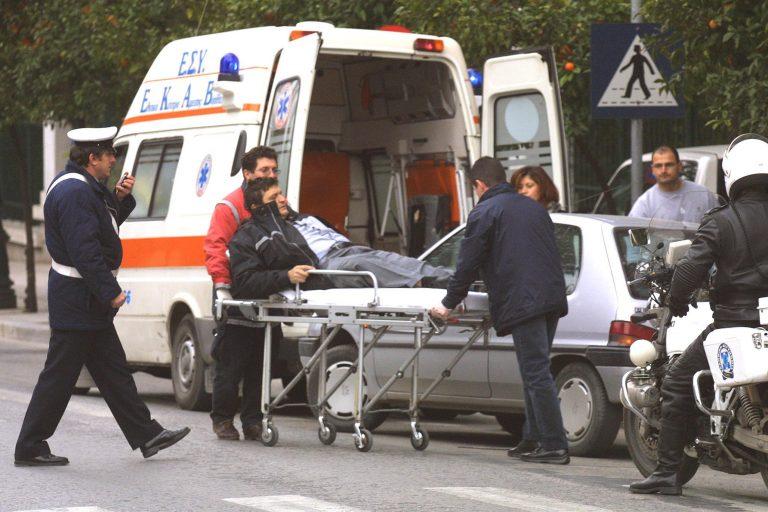 Εύβοια: Τον κράτησε στη ζωή διερχόμενος οδηγός – Οι γιατροί δίνουν μάχη! | Newsit.gr