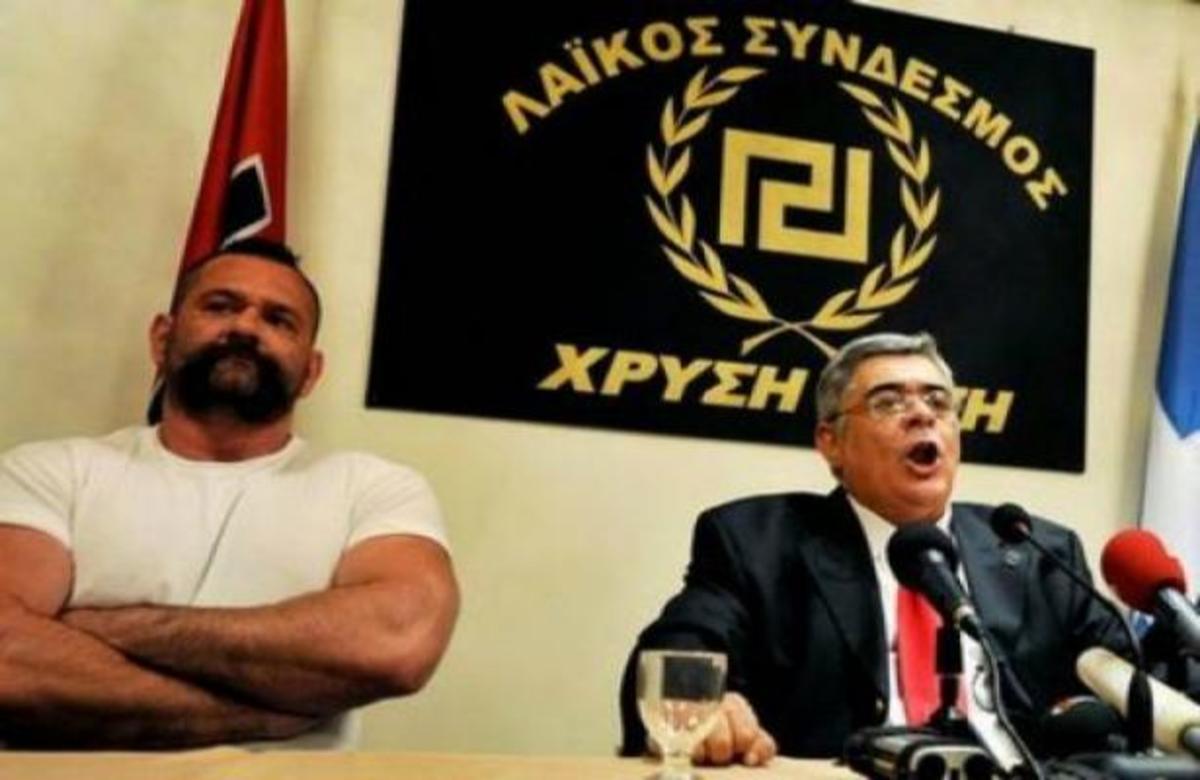 ΔΕΙΤΕ το σκληρό πολιτικό πρόγραμμα της Χρυσής Αυγής | Newsit.gr