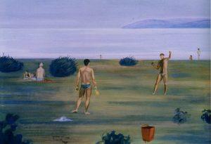 Κρήτη: Πέθανε ο Γιάννης Μιγάδης – Τα έργα που άφησε προίκα στην εθνική πινακοθήκη [pics]