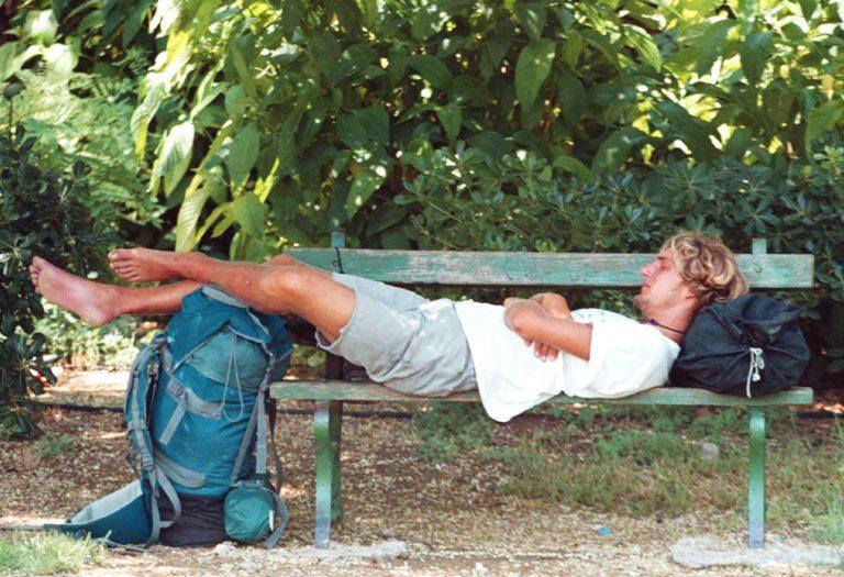 Με ποιον κοιμούνται αγκαλιά τις νύχτες οι κάτοικοι στην Πελασγία; | Newsit.gr