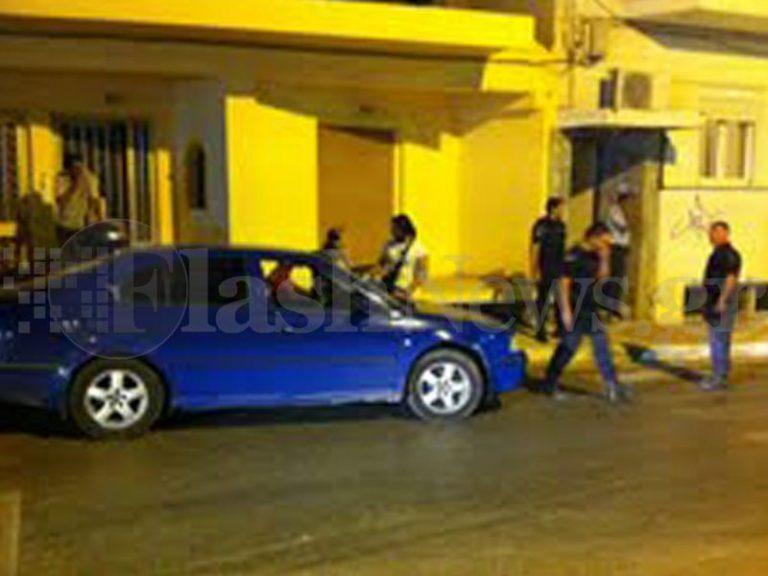 Χανιά:Μπήκε στο σπίτι και την πυροβόλησε 6 φορές-Φωτό και βίντεο! | Newsit.gr