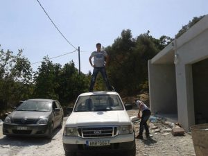 Βαγγέλης Γιακουμάκης: Η νέα φωτογραφία στο facebook που συγκλονίζει φίλους και συγγενείς του!