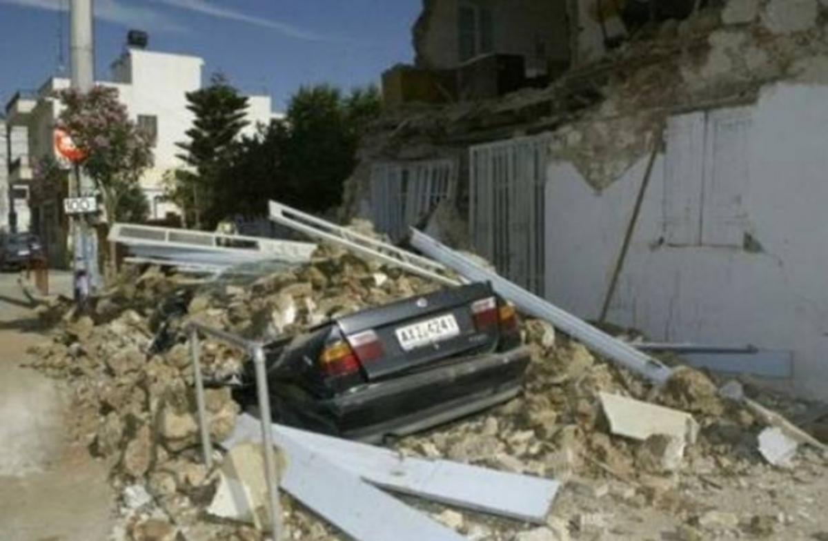 Δυτική Ελλάδα: Ξέχασαν να βάλουν τους σεισμόπληκτους στον προϋπολογισμό!   Newsit.gr