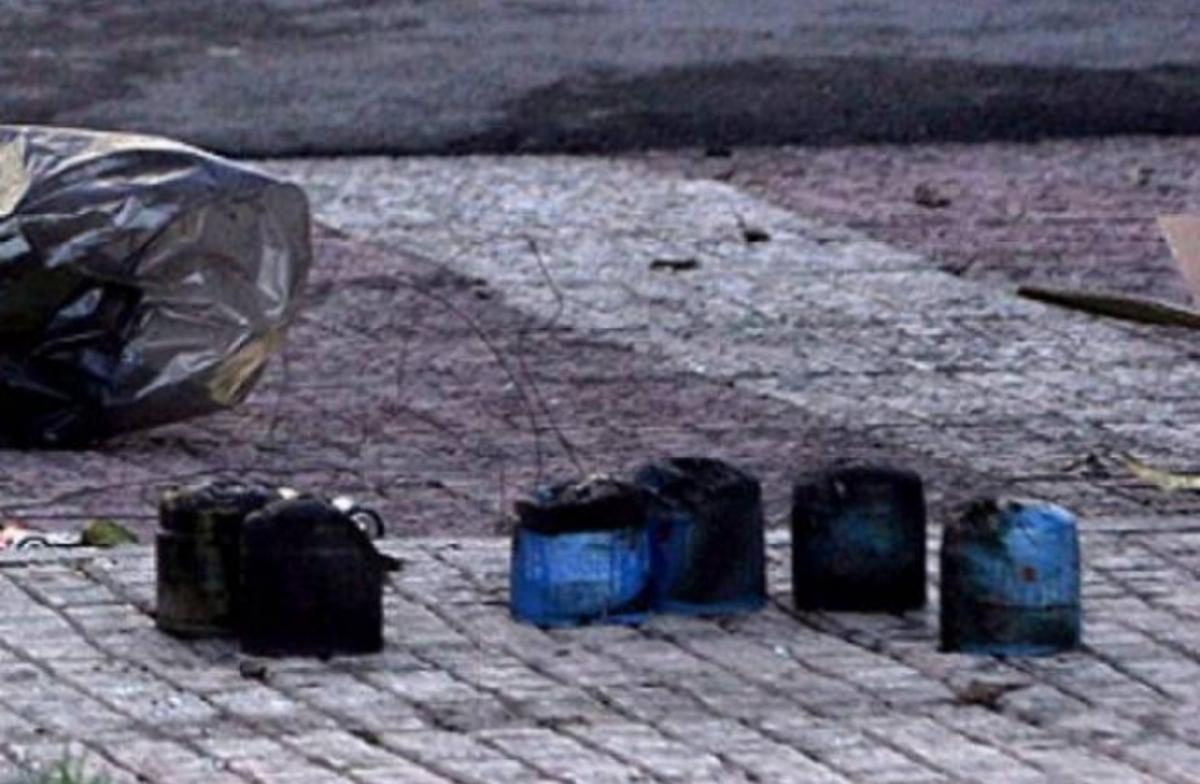 Πάτρα: Εμπρηστικές επιθέσεις σε τράπεζες και υποθηκοφυλάκειο! | Newsit.gr