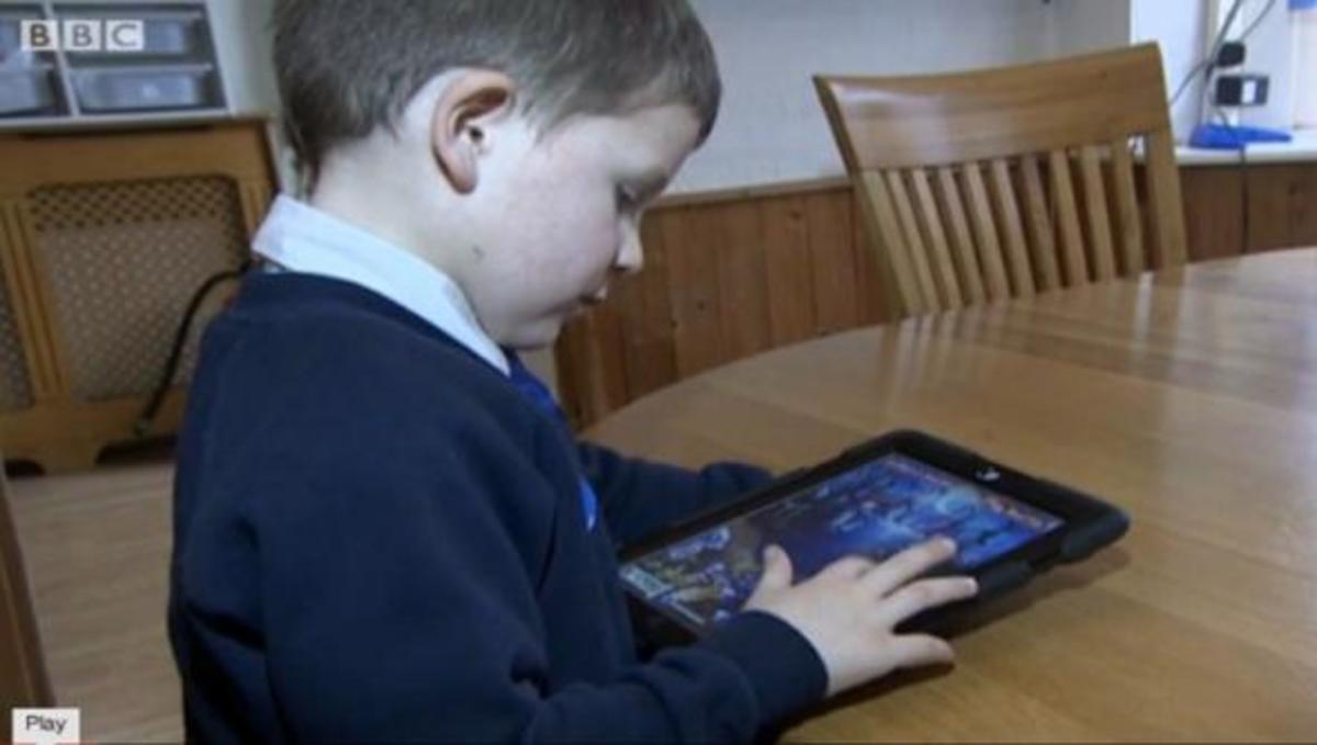 Ξόδεψε 2500 δολάρια παίζοντας με το iPad! | Newsit.gr