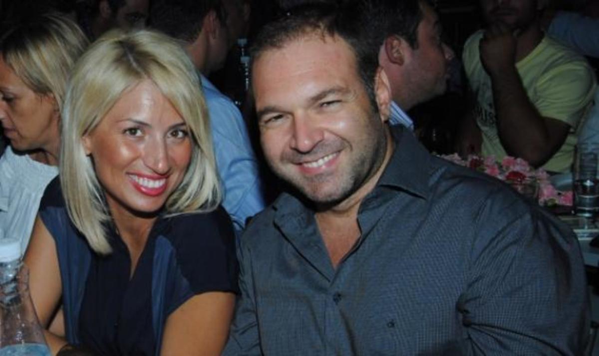 Ποιοι επώνυμοι διασκέδασαν σε Κουρκούλη – Γονίδη!   Newsit.gr