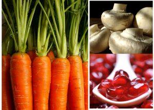 ΣΥΜΜΑΧΟΙ ΣΤΟ ΑΔΥΝΑΤΙΣΜΑ: 5 τρόφιμα του Χειμώνα που πρέπει να βάλεις στη διατροφή σου