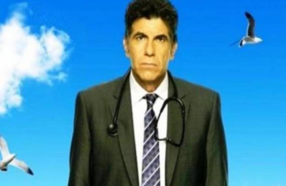 H πικρία του Γιάννη Μπέζου για το ξαφνικό τέλος της Κλινικής Περίπτωσης | Newsit.gr