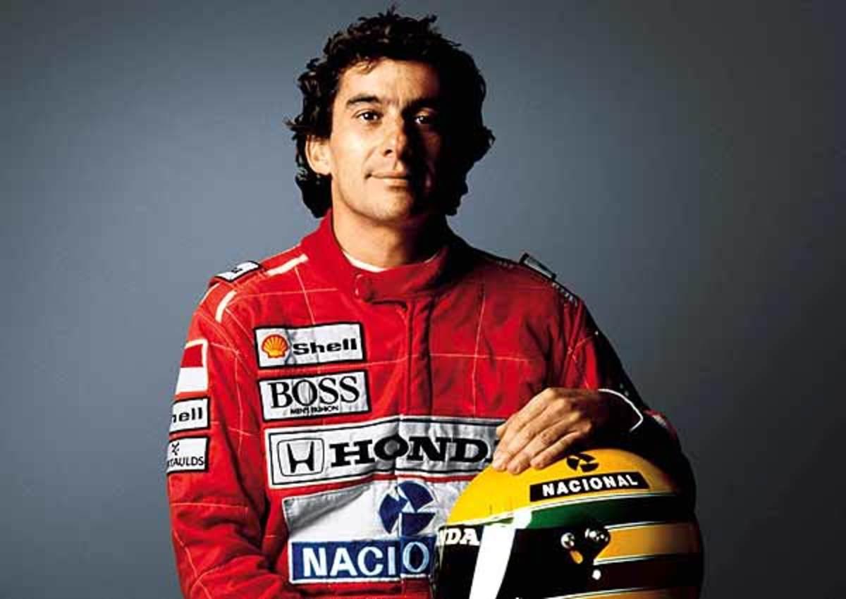 Εκατομμύρια έκλαψαν για…Senna! – Σαν σήμερα έφυγε ο μεγάλος πιλότος της F1 | Newsit.gr