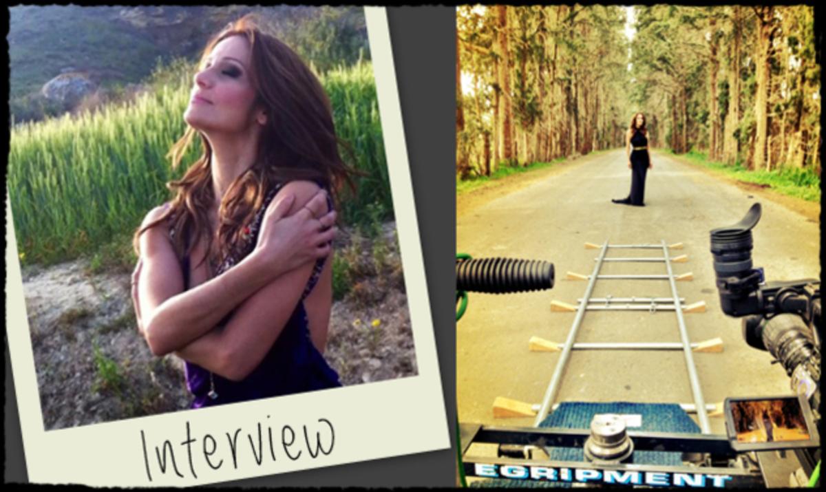 Δ. Ολυμπίου στο  TLIFE: Μιλάει για πρώτη φορά μετά το ατύχημα και αποκαλύπτει το γούρι που της χάρισε ο αγαπημένος της! | Newsit.gr