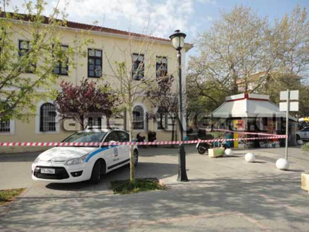 Πρέβεζα: Τηλεφώνημα για βόμβα και ύποπτη τσάντα στα δικαστήρια! | Newsit.gr