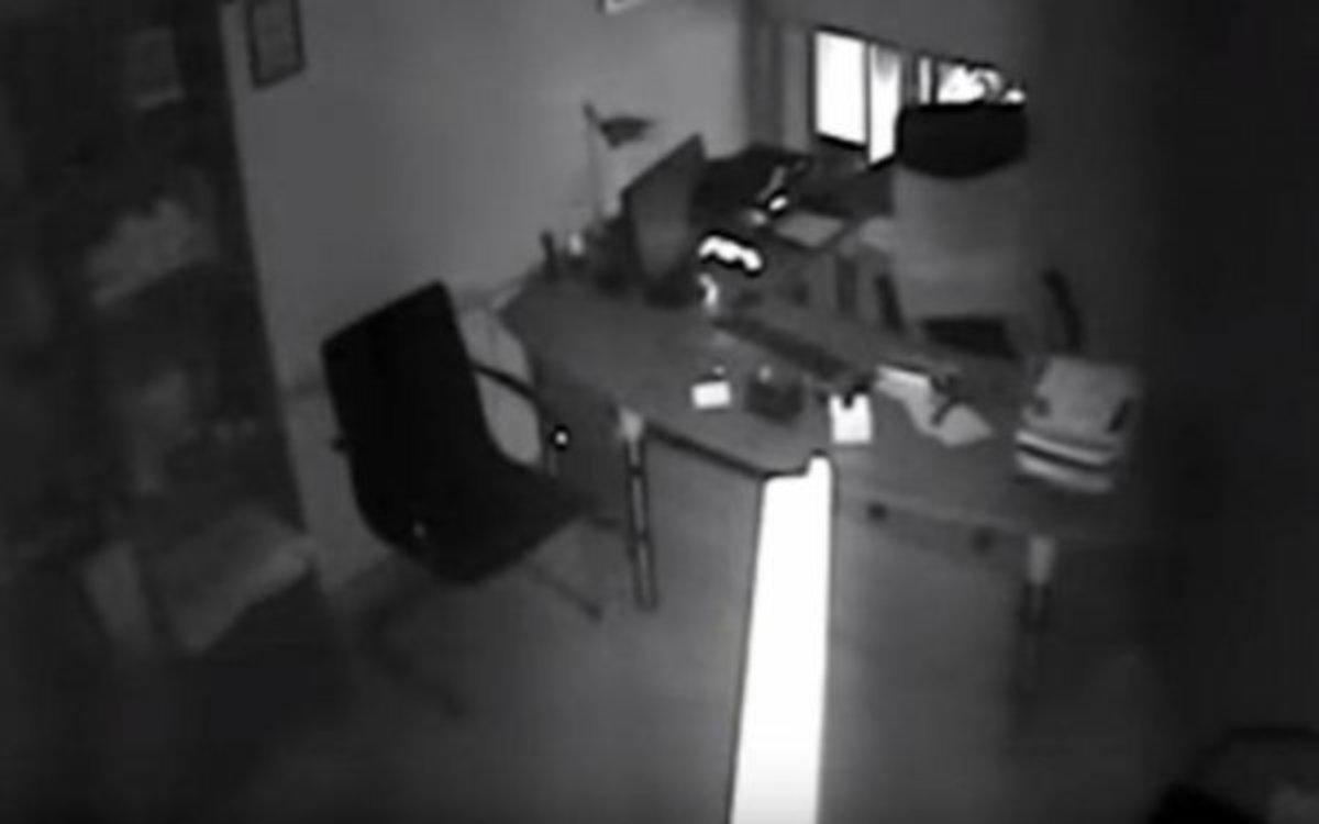 Σεισμός Γιάννενα: Το βίντεο ντοκουμέντο – Η στιγμή του σεισμού [vid] | Newsit.gr