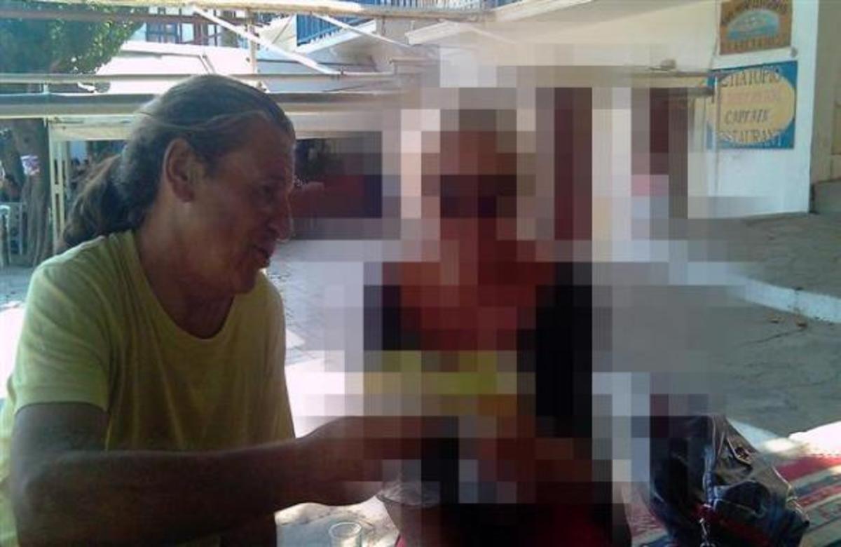 ΔΕΙΤΕ την Σεμίνα Διγενή με 25 κιλά λιγότερα – Τρομερή αλλαγή!   Newsit.gr