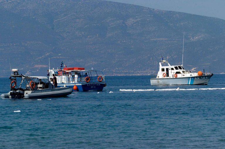 Ιωάννινα: Ψάχνουν κύκλωμα διακινητών λαθρομεταναστών με ταχύπλοα | Newsit.gr