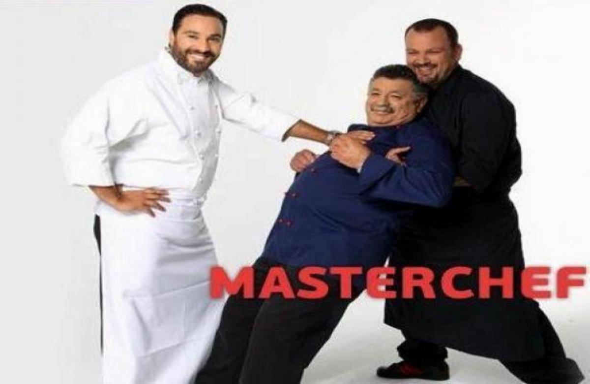 Κριτής από το Master Chef έφυγε μόνιμα από την Αθήνα! | Newsit.gr