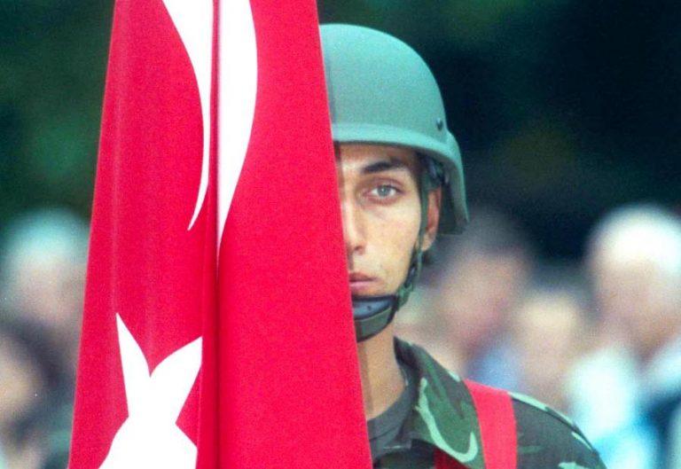 Ο εφιάλτης της Τουρκίας   Newsit.gr