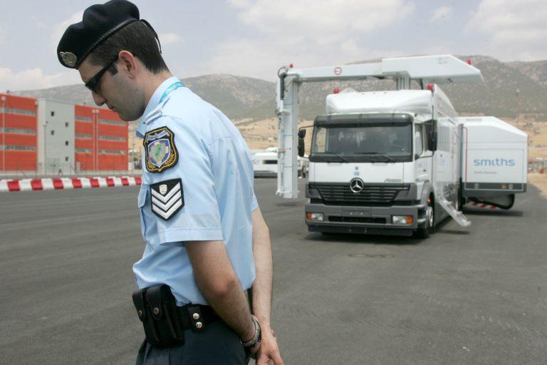 Θεσσαλονίκη: Το φορτηγό που μπήκε από τη Βουλγαρία ήταν… ένοχο!   Newsit.gr