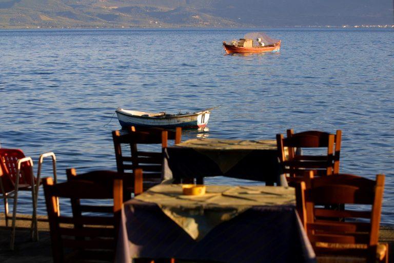 Αχαϊα:Η κίνηση…ματ που έκανε εστιάτορας για να αυξήσει την πελατεία του!   Newsit.gr