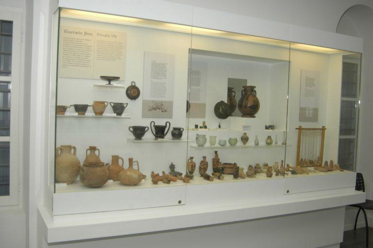 Χανιά: Έλεγχοι του ΣΔΟΕ στο ναυτικό μουσείο Κρήτης | Newsit.gr